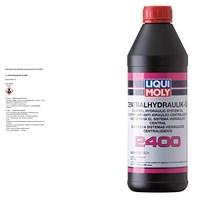 1 L Zentralhydraulik-Öl 2400