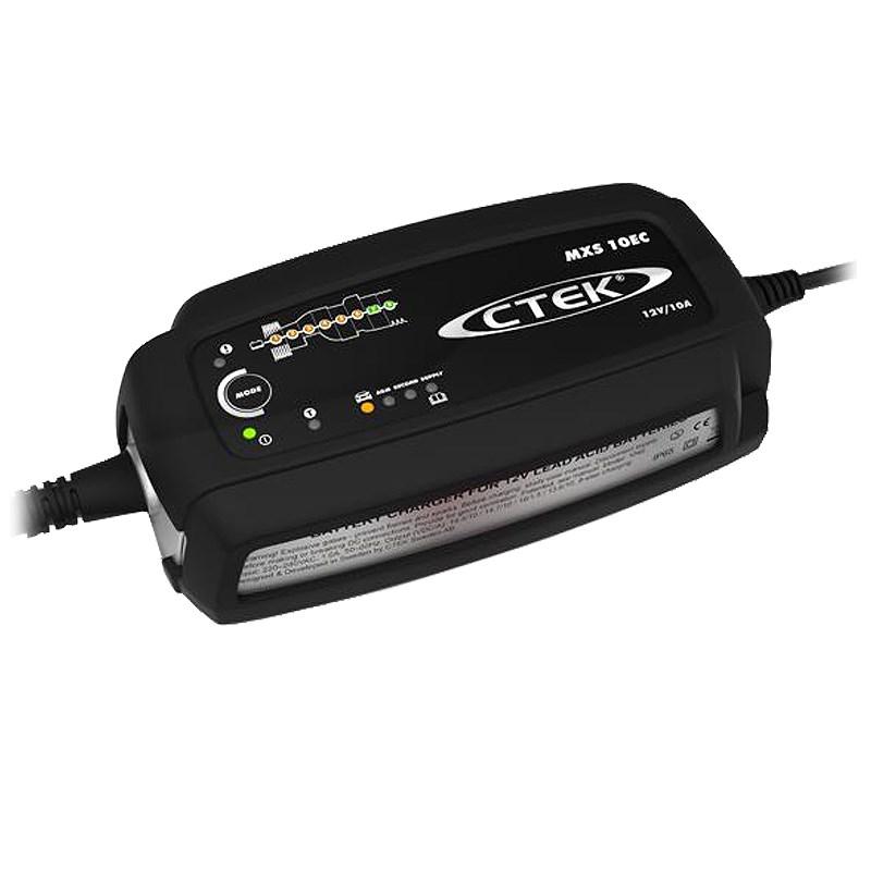 CTEK MXS 10EC Batterieladegerät 12V 10A
