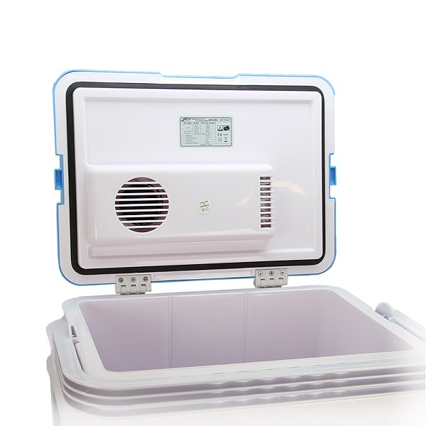 mobifridge elektro k hlbox 12v 230v 26 liter. Black Bedroom Furniture Sets. Home Design Ideas