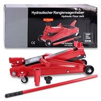 Hydraulischer Rangierwagenheber 2,5 to.