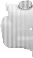 Waschwasserbehälter Scheibenreinigung