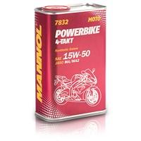 1 L 7832 4-Takt Powerbike API SM