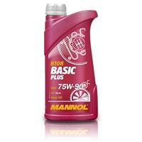 1 L Basic Plus 75W-90 API GL 4+