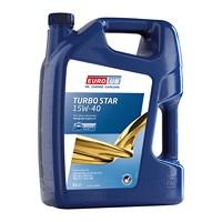 5 L TURBO STAR SAE 15W/40