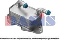 Ölkühler, Motoröl