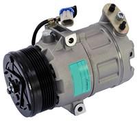 Kompressor Klimaanlage Delphi/Harrison CVC