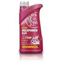 1 L Maxpower 4x4 75W-140 API GL-5 LS (Limited Slip)