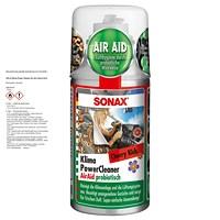 100 ml Klima Power Cleaner Air Aid Cherry Kick
