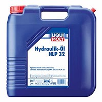 1x 20 Liter Hydrauliköl HLP 32