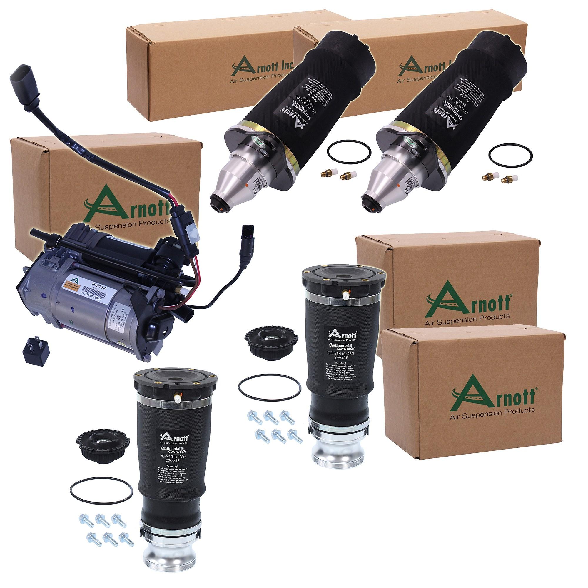 2 x Luftfeder Luftfederung Luftfahrwerk Hinten für CITROEN PEUGEOT FIAT