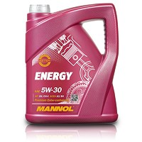 5 L Energy 5W-30