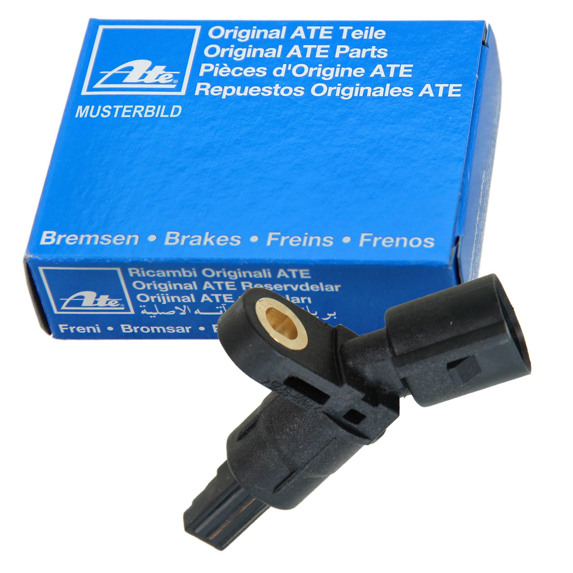 pack of one febi bilstein 23822 ABS Sensor