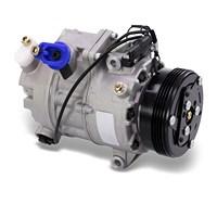Klimakompressor CSE717C