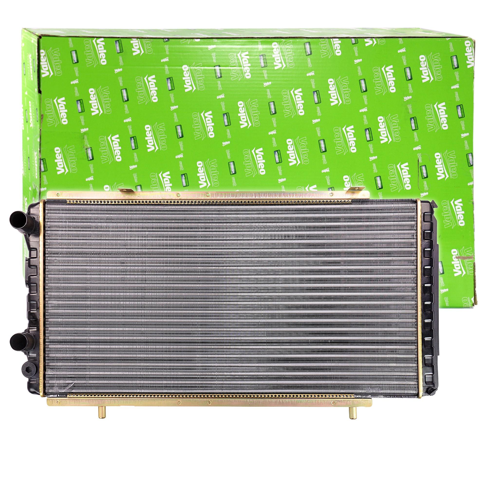 Kühler Motorkühlung für Kühlung NRF 52062